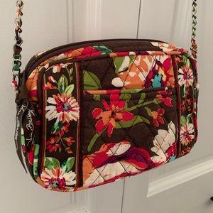 Vera Bradley Chain strap mini bag